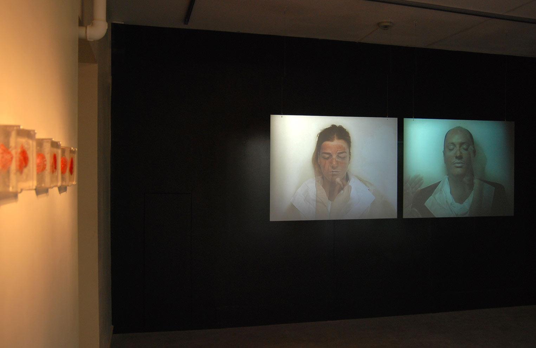 2009 - Perpetuity, Gallery S12, Bergen, Norway