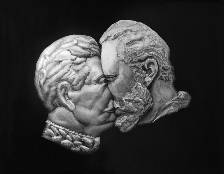 Deadly kiss III, 2021