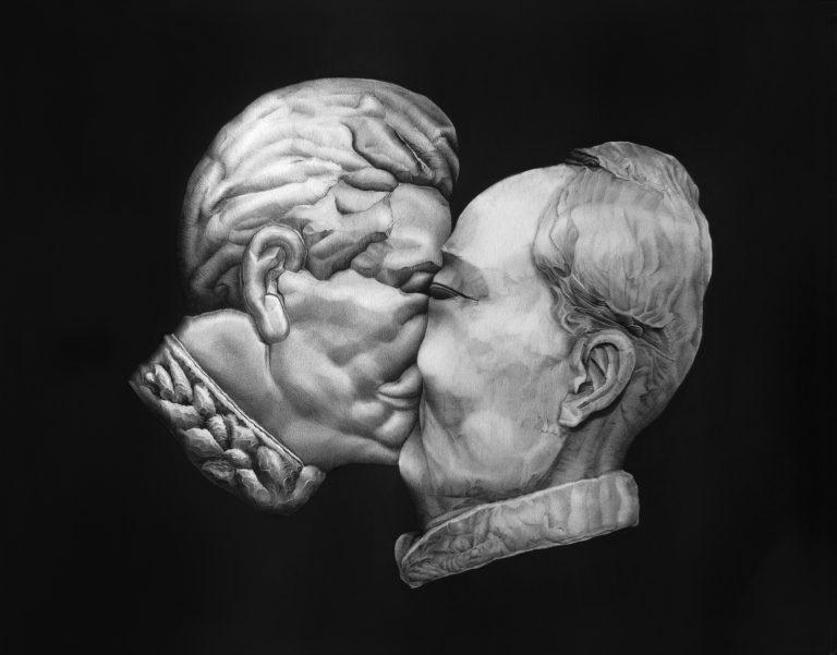 Deadly kiss II, 2021