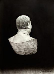 Preliminary drawings, 2020