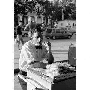 Pan con lechón, 20007
