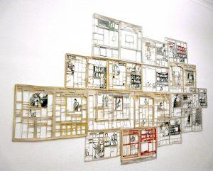 Zeitgeist at Gallery Kunstburo, Berlin, 2014