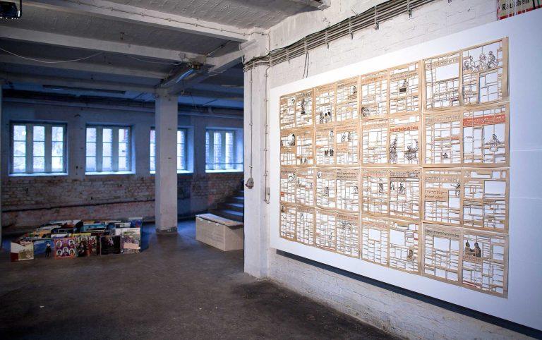 Cuban's truths, in SAVVY, Berlin, 2013.