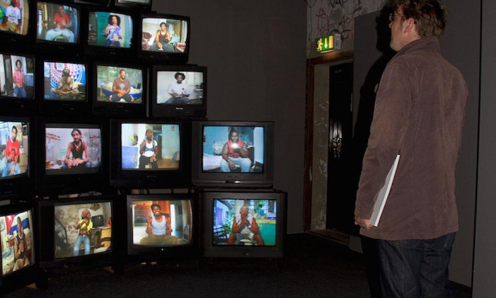 VI Göteborg International Biennial, 2011
