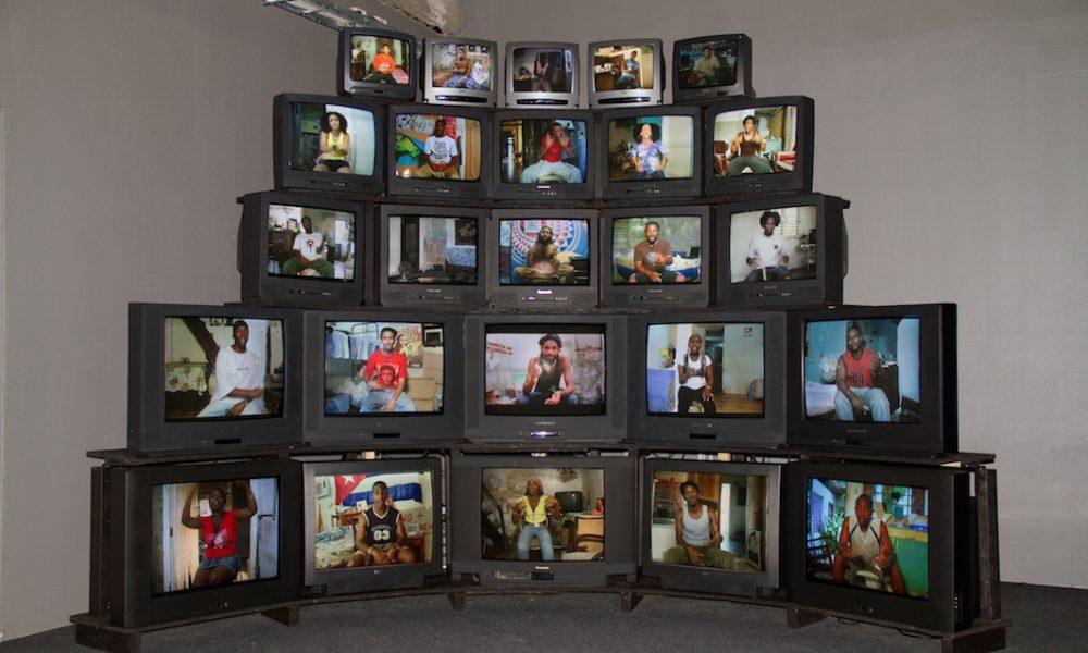 VI Göteborg International Biennial for Contemporary Art, Göteborg, Sweden.