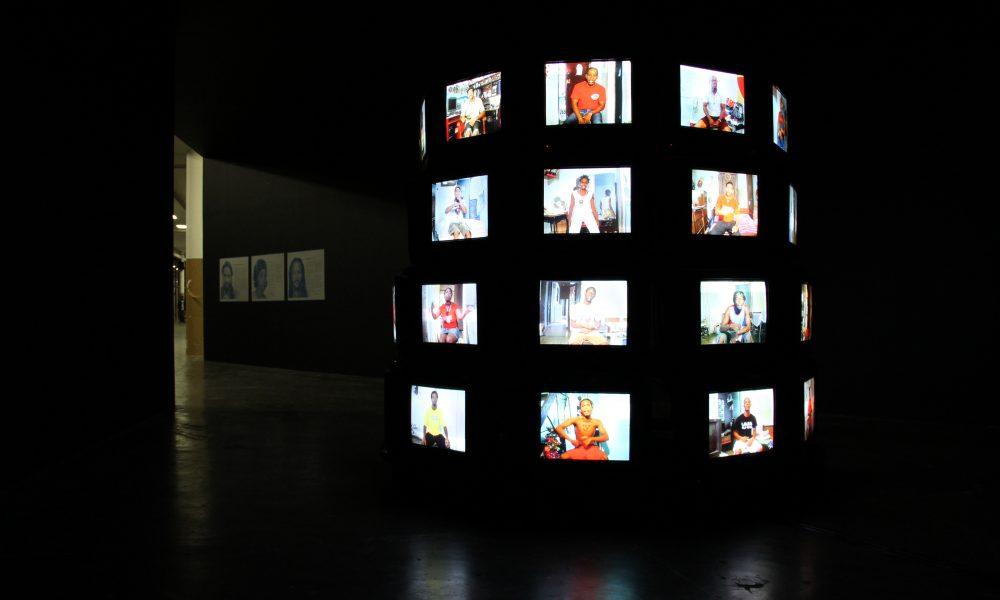 Ruido at 29th Sao Paulo Biennial, 2010